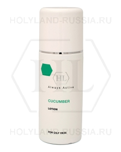 CUCUMBER Face Lotion Лосьон для лица (250 мл.)